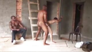 Big Black Cock Turning Teen Into His Sissy